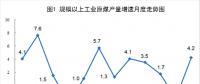 统计局:2018年8月份能源生产情况月度报告 电力生产加快