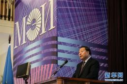 刘振亚:特高压电网是构筑全球能源互联网的关键