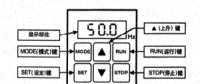 基于VF0-200的变频调速系统实验探讨