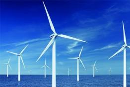 国家电投广西平南东平100MW风电项目举行开工奠基仪式
