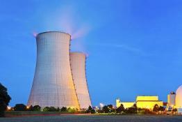 瑞典启动奥斯卡港2号机组反应堆内部构件切割工作