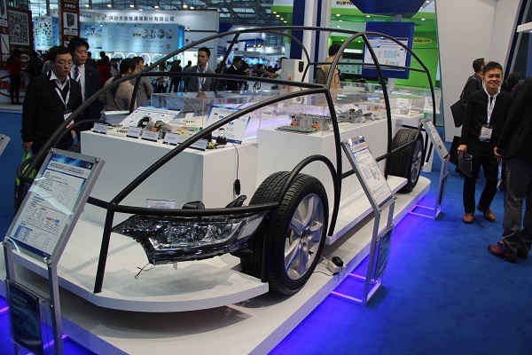 11家新能源车企签订意向,电池回收迫在眉睫!