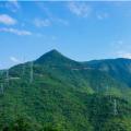 这条高压线不仅影响了国家森林公园美观 还涉及违规违法建设?