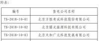 首都电力交易中心新增9家售电公司