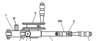 输电导线上缠绕铝包带的装置及使用方法研究与应用