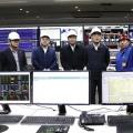 舒印彪到华能的第二站:在北京热电厂调研