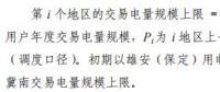 《京津冀绿色电力市场化交易规则(试行)》发布 电量偏差5%(含)以内免考核