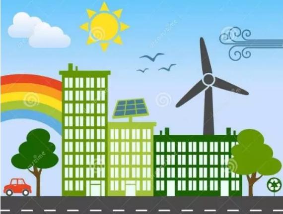 """能源互联网让工业园区更""""智慧"""""""