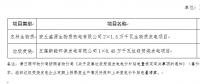 山东省关于4个发电项目上网电价的批复:涉及生物质热电、垃圾焚烧发电、燃煤热电项目