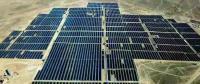 东方日升40MW电站项目落地 持续推动哈萨克斯坦清洁能源发展
