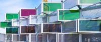 """中国又一项科技发明取得了重大突破--""""发电玻璃""""的前景如何?"""