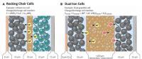 锂离子电池的掘墓者们:双离子电池