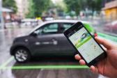 极光大数据共享汽车最新报告:GoFun出行月活跃用户超过170万