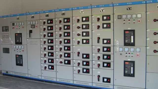 一文看懂:变电站、开闭所、变电所、配电房、箱变、变压站