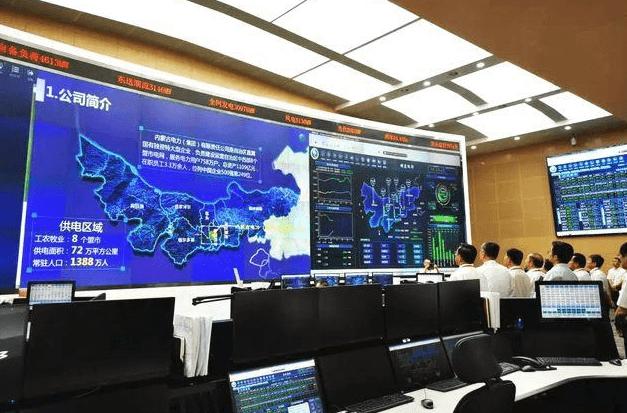 """新能源消纳新路径!内蒙古建立""""中长期交易和现货交易协调运作""""的市场化机制"""