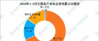 2019年1-5月中国电力行业运行情况分析
