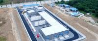 安徽电网第一座增量配电变电站顺利投运