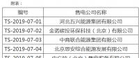 北京公示第十三批涉及北京业务的售电公司信息