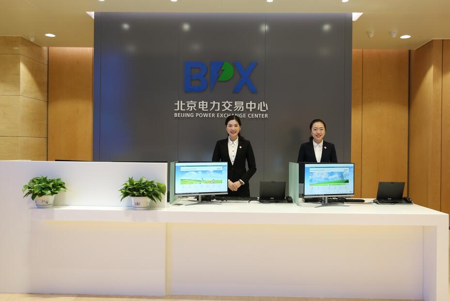 北京电力交易中心有限公司