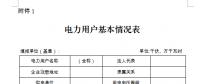 重庆组织开展2020年电力直接交易:一般工商业用户正式获准入场