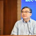 邹骥:通过发展清洁能源 提高中国公信力