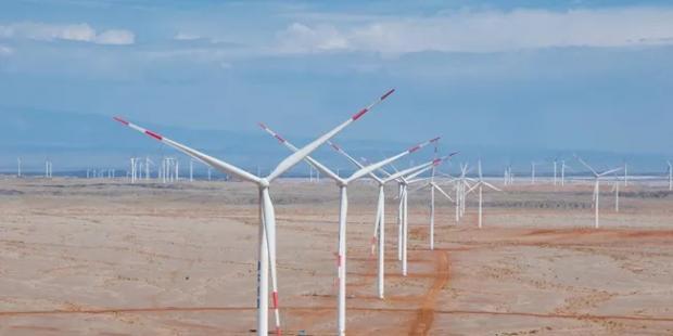 如何让风电机组更聪明、更智能?
