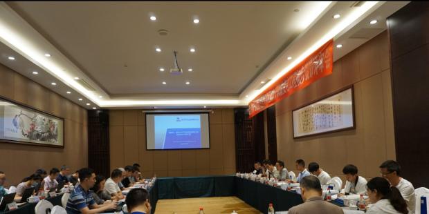 大秦电网毕水兴能源通道1期工程初步设计通过评审