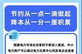 贵州10(20)kV电压等级用户参与电力市场化交易知识问答