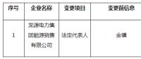 北京电力交易中心公示1家售电公司注册信息变更有关情况