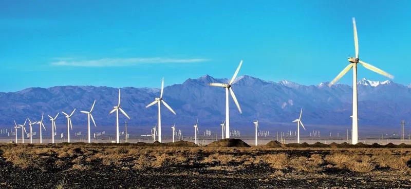 曹志刚:我们期待风电成为中国的主力能源
